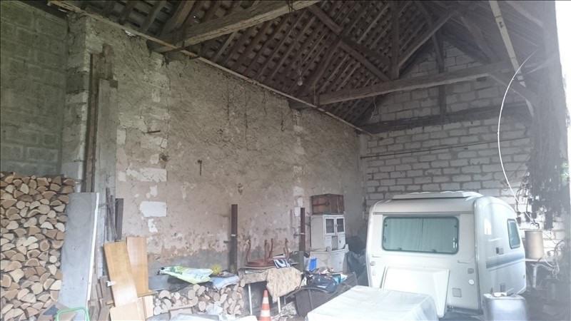 Vente maison / villa Proche sens 125000€ - Photo 5