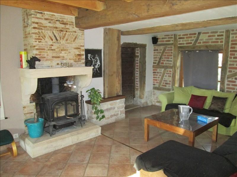 Vente maison / villa Montrevel en bresse 278000€ - Photo 2