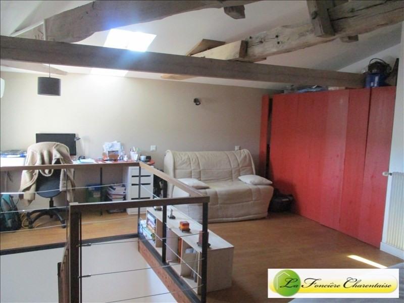 Vente maison / villa Voeuil et giget 149000€ - Photo 9