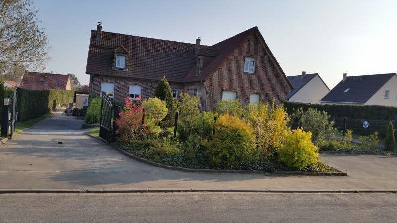 Sale house / villa Arras 514000€ - Picture 3