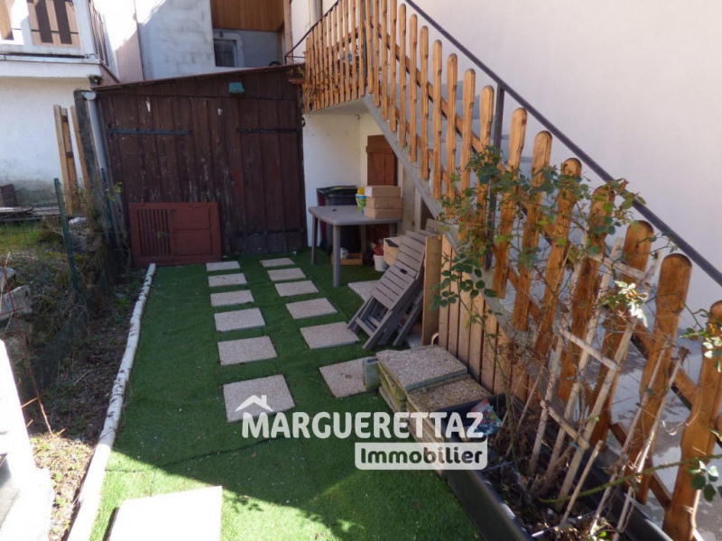 Vente maison / villa Saint-jeoire 185 000€ - Photo 3