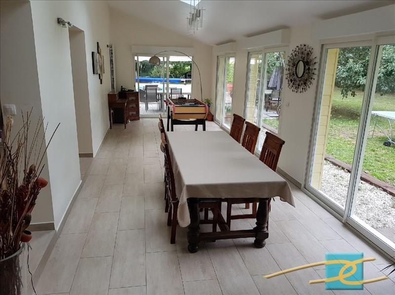 Deluxe sale house / villa Le taillan medoc 635000€ - Picture 3