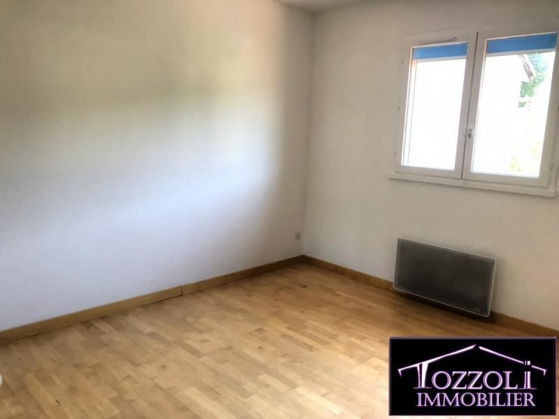 Sale house / villa La verpilliere 206000€ - Picture 6