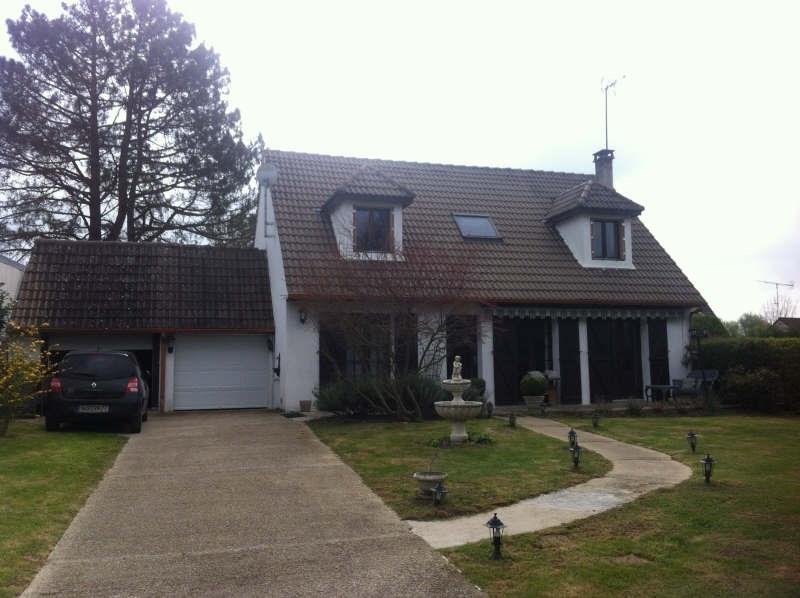 Sale house / villa Axe le chatelet - monterea 286000€ - Picture 2