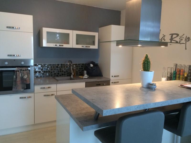 Vente maison / villa Bourgoin-jallieu 155000€ - Photo 1