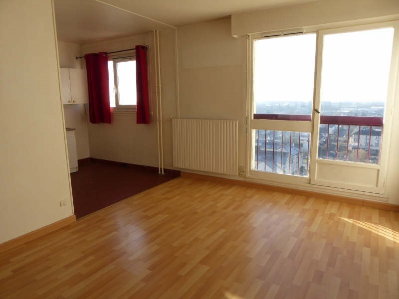 Location appartement Maurepas 570€ CC - Photo 1