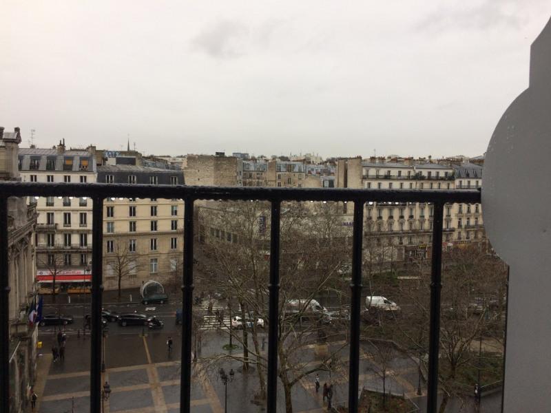 Alquiler  apartamento Paris 11ème 2750€ CC - Fotografía 5