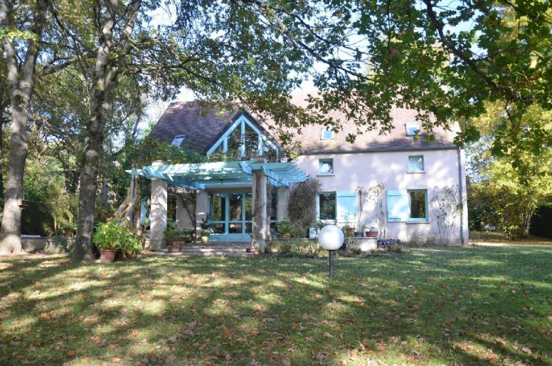 Vente maison / villa Samois sur seine 416000€ - Photo 7