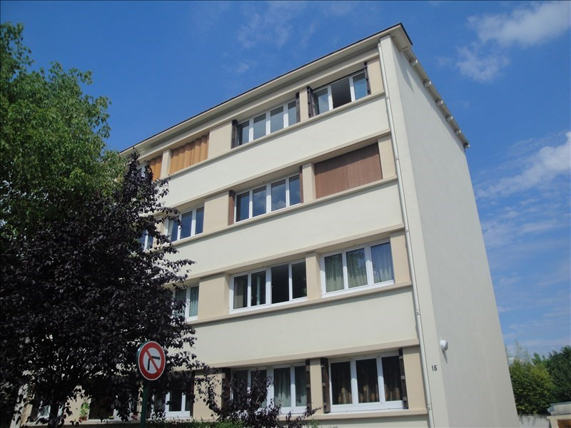 Sale apartment Colombes 273500€ - Picture 4