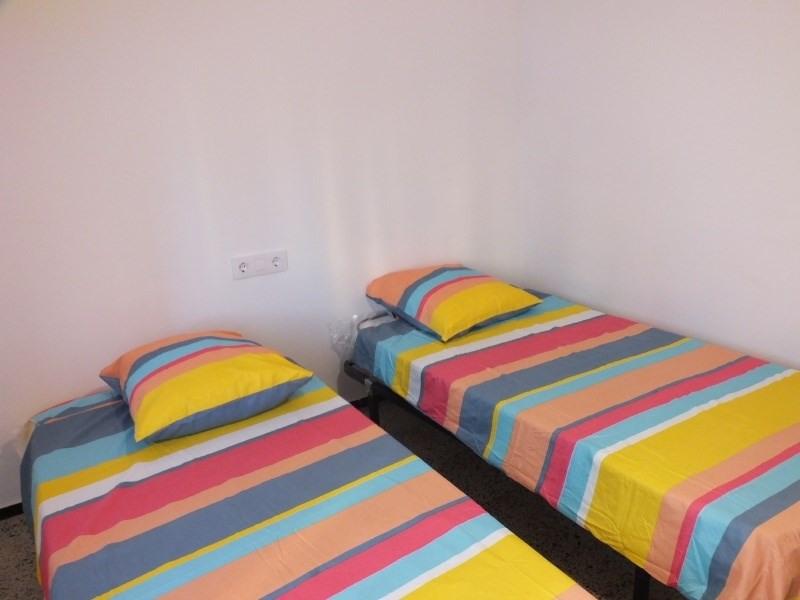 Location vacances appartement Roses santa-margarita 296€ - Photo 6