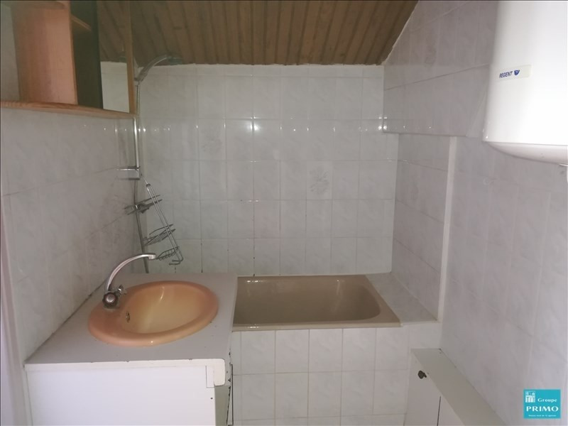 Produit d'investissement maison / villa Chatenay malabry 540000€ - Photo 9
