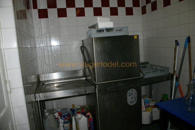 Lijfrente  werkplaats Bussiere badil 75000€ - Foto 11