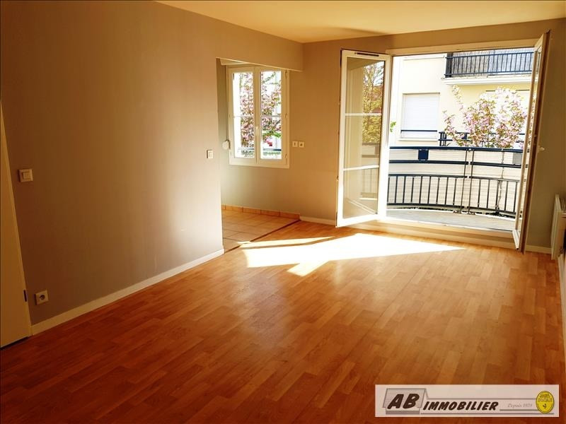 Sale apartment Poissy 159 000€ - Picture 3