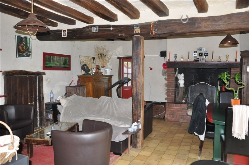 Vente maison / villa Vendome 180 000€ - Photo 3