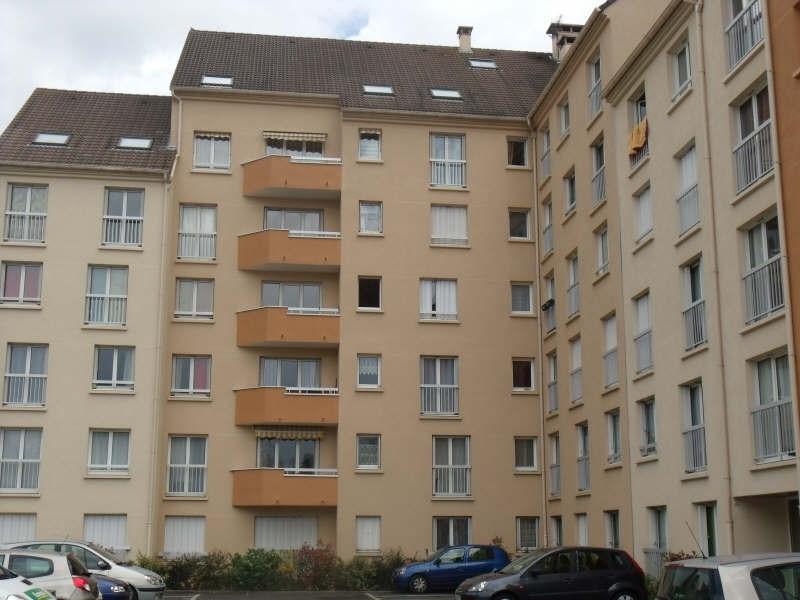 Vente appartement Longjumeau 163000€ - Photo 1