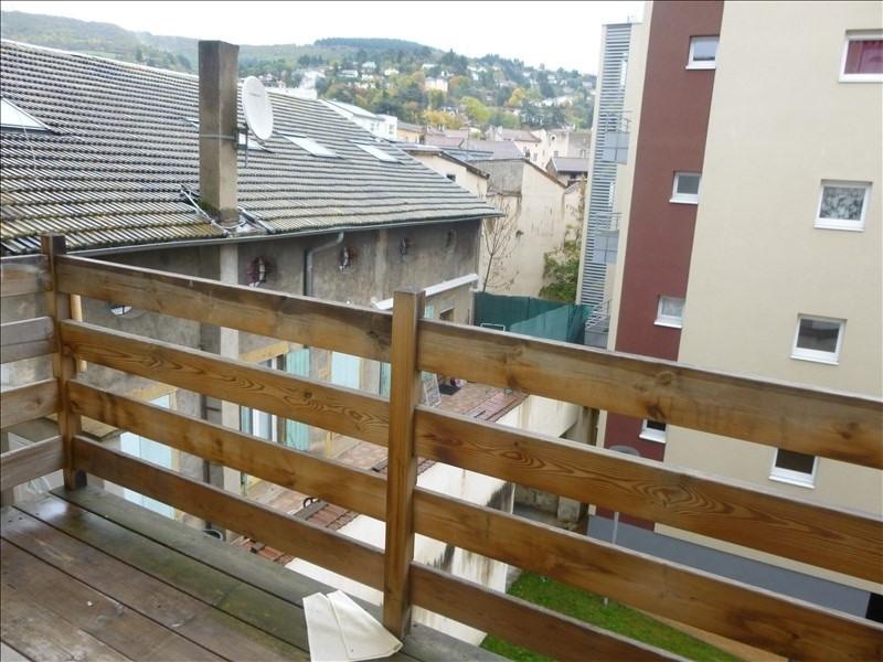 Vente appartement Tarare 86000€ - Photo 3