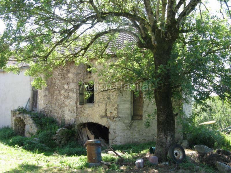 Vente maison / villa La fouillade 205000€ - Photo 2