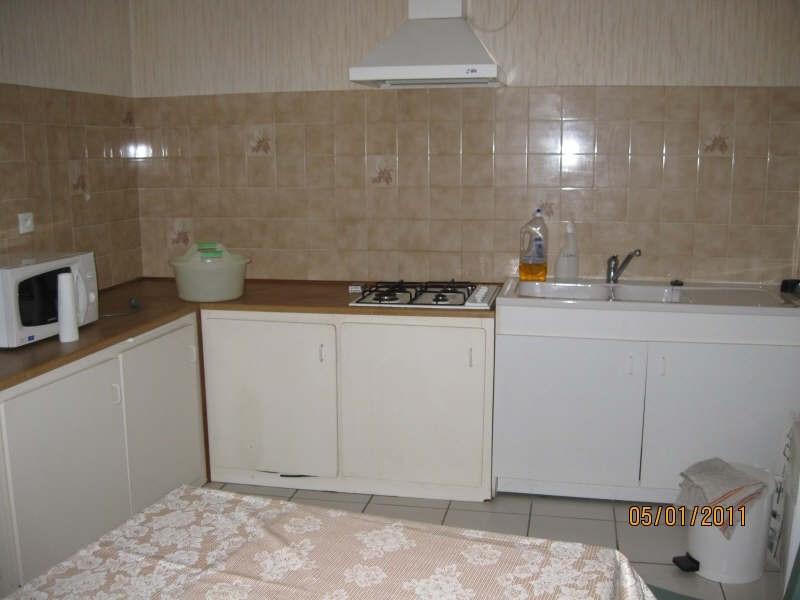 Rental apartment Grisolles 537€ CC - Picture 2