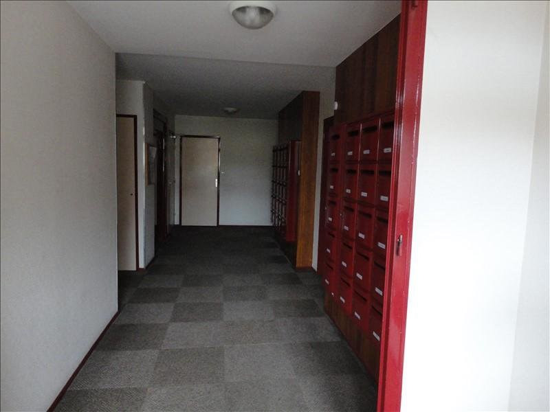 Sale apartment Limoges 164 800€ - Picture 2