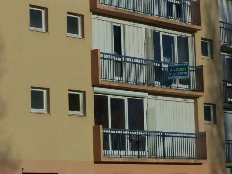 Location appartement Limoges 330€ CC - Photo 7