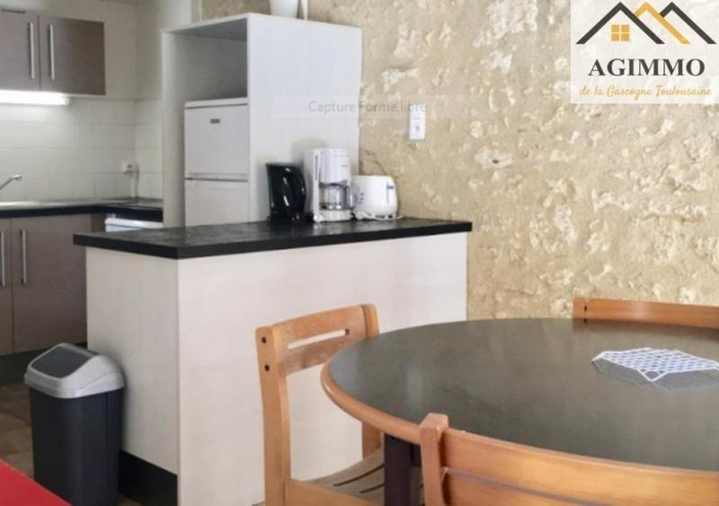 Vente maison / villa Mauvezin 91000€ - Photo 2