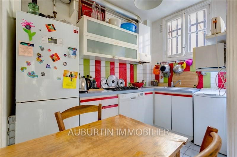 Vente appartement Paris 18ème 570 000€ - Photo 5