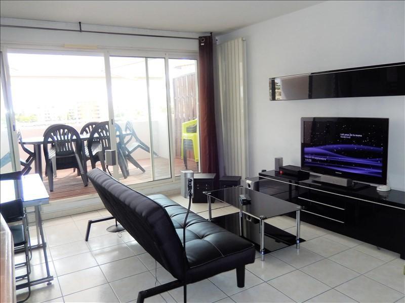 Vente appartement Lattes 245000€ - Photo 1