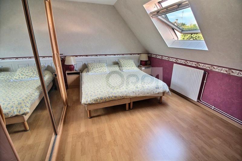 Sale house / villa Villenoy 321000€ - Picture 4