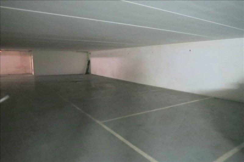 Location parking Montlhery 60€ CC - Photo 2