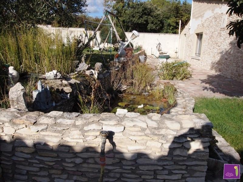 Vente maison / villa Uzes 315000€ - Photo 10