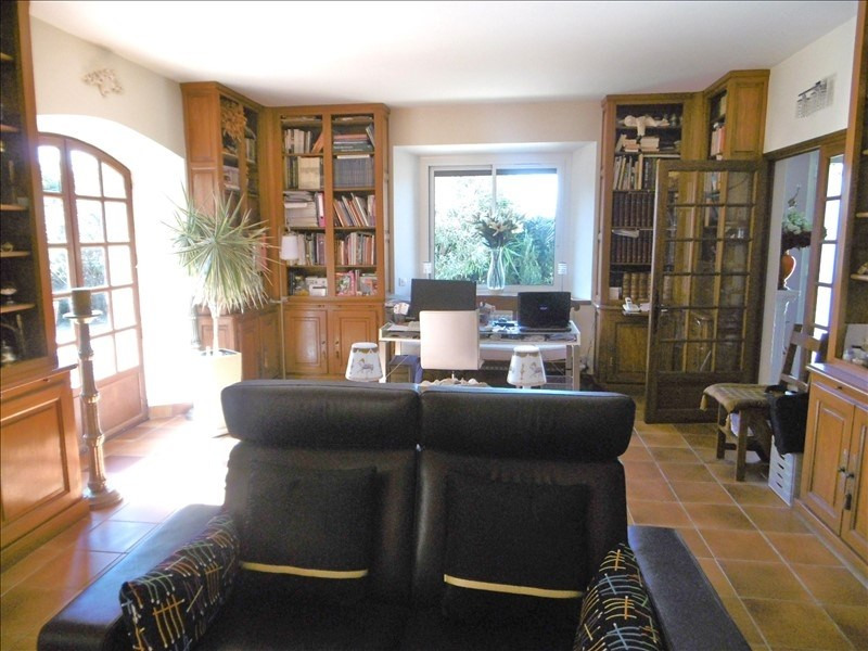 Vente maison / villa Aigues vives 454000€ - Photo 11
