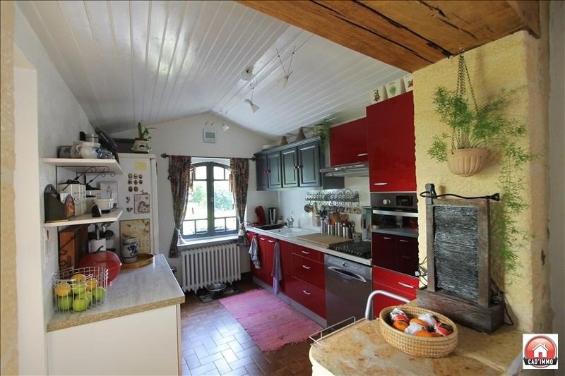 Sale house / villa Lanquais 176000€ - Picture 2