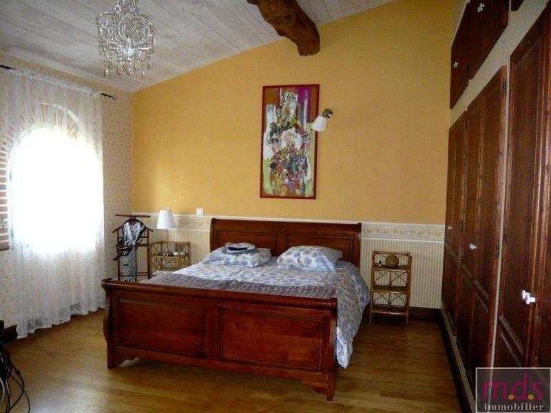 Vente de prestige maison / villa Pechbonnieu 811000€ - Photo 8