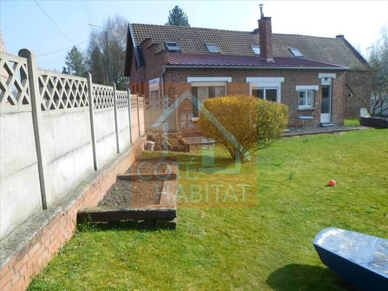 Vente maison / villa Douai 185000€ - Photo 8