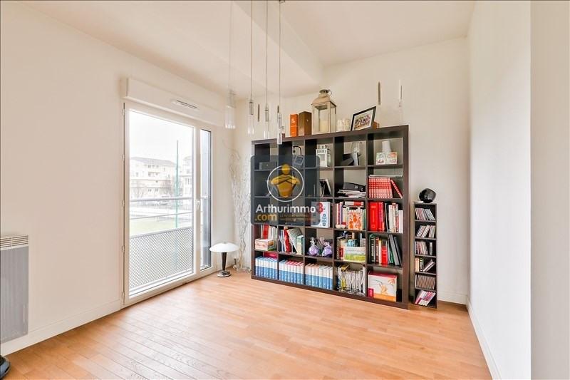 Sale apartment Issy les moulineaux 840000€ - Picture 7