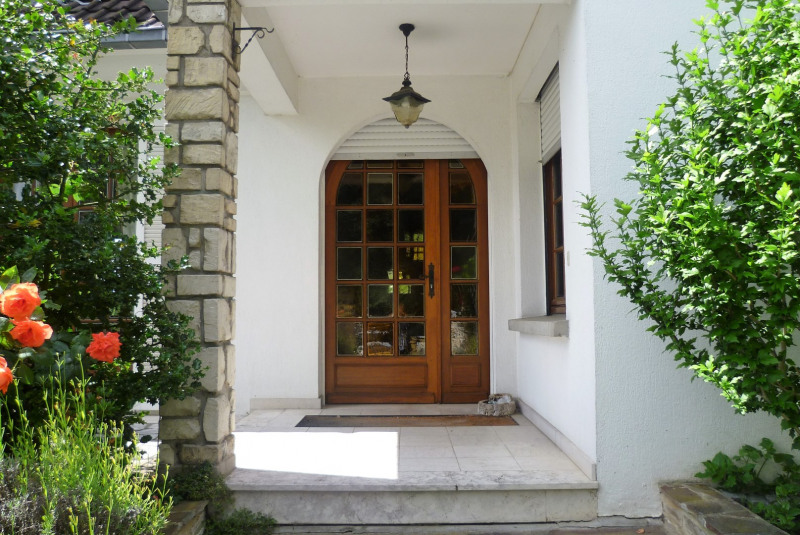 Sale house / villa Saint-leu-la-forêt 595 000€ - Picture 5