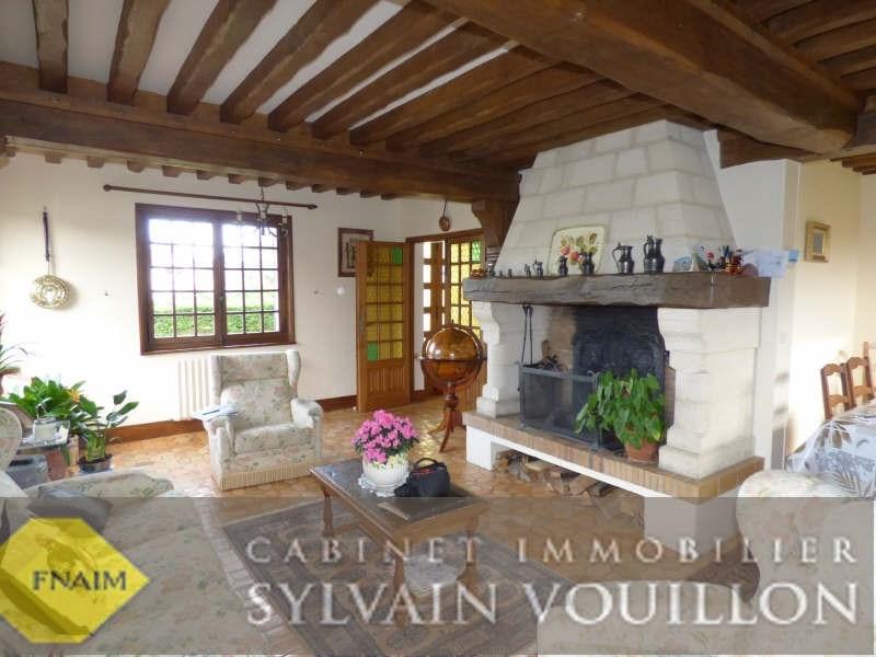 Vente maison / villa Blonville sur mer 475000€ - Photo 3