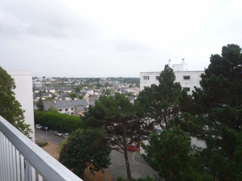 Sale apartment Vannes 199 000€ - Picture 4