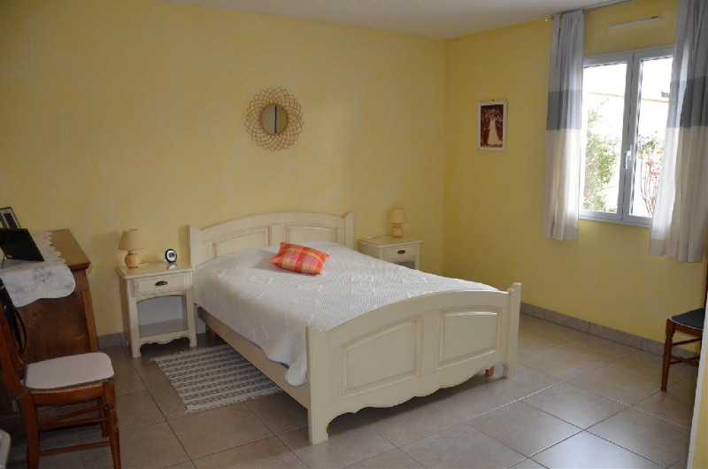 Vente maison / villa Hericy 360000€ - Photo 7