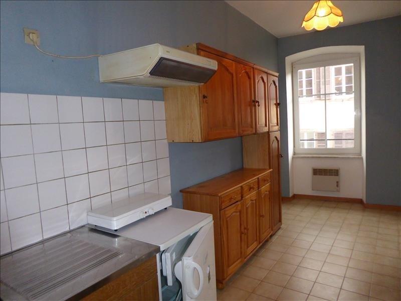 Vente appartement Saverne 75500€ - Photo 7