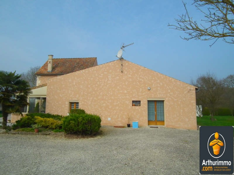 Sale house / villa Authon ebeon 244 000€ - Picture 2