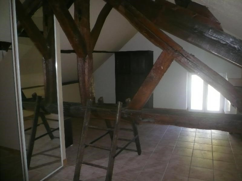 Vente maison / villa Subligny 128000€ - Photo 9