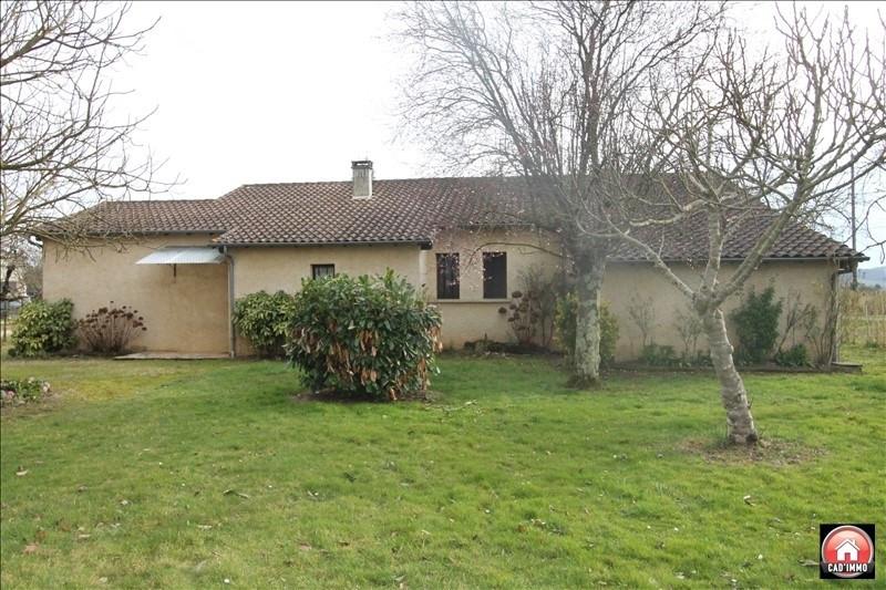 Vente maison / villa Bergerac 127000€ - Photo 7