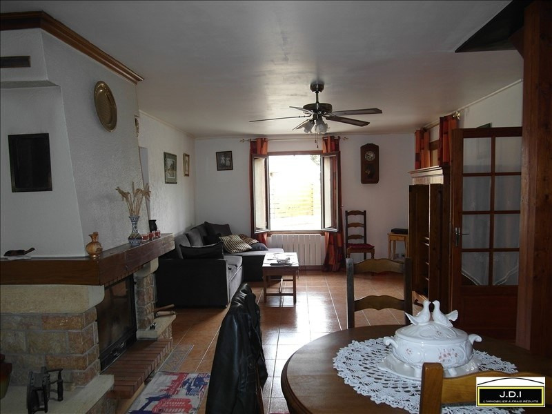 Vente maison / villa Maffliers 265000€ - Photo 1