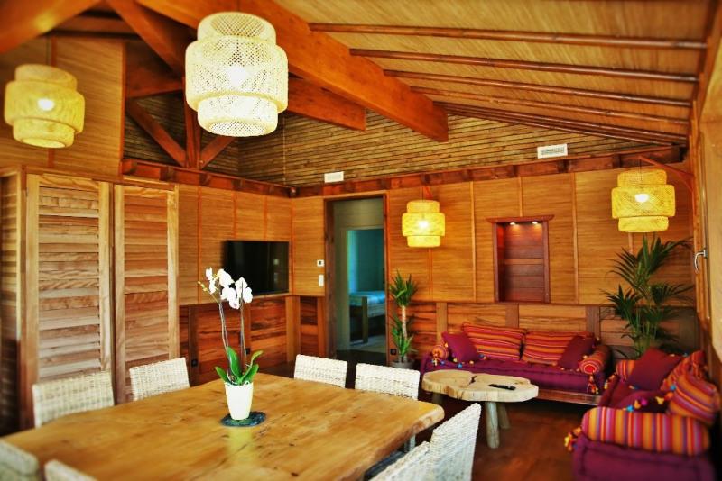 Venta de prestigio  casa Lacanau 501600€ - Fotografía 4