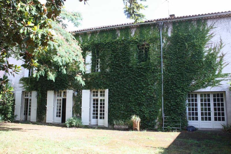 Sale house / villa St pardoux la riviere 191900€ - Picture 1