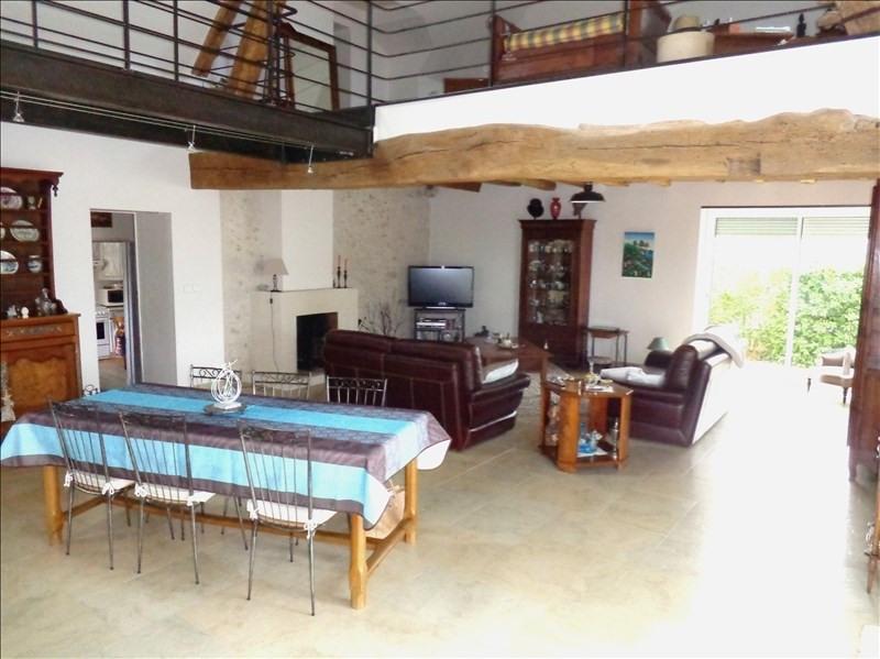 Deluxe sale house / villa Blois 373900€ - Picture 1