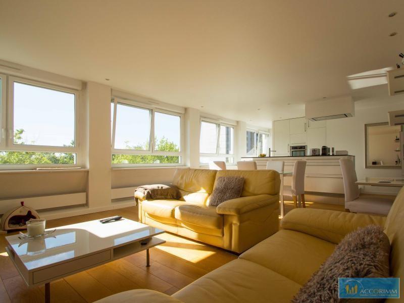 Venta  apartamento Ste foy les lyon 305000€ - Fotografía 4