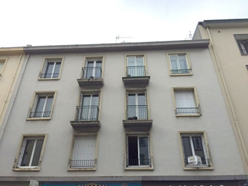 Sale apartment Brest 138 700€ - Picture 1