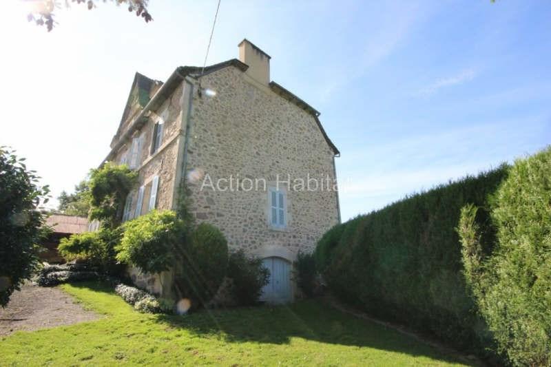 Sale house / villa Maleville 295000€ - Picture 6